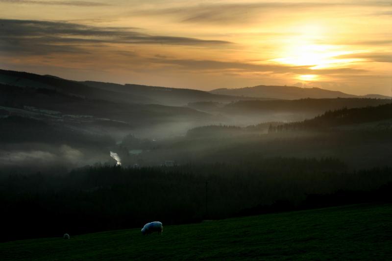 claravale-sunrise